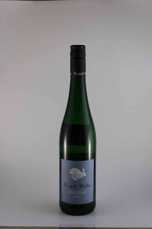 Rudolf Muller Bunny Riesling 2015 Image