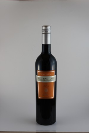 Pascual Toso Malbec Image