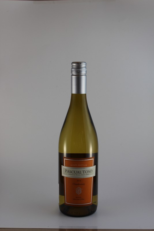 Pascual Toso Chardonnay Image