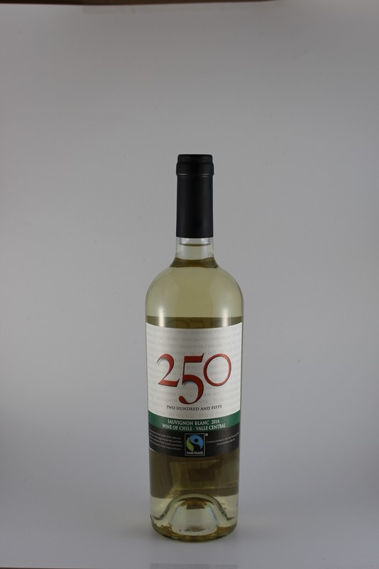 Mosaique 250 Fair Trade Sauvignon Blanc