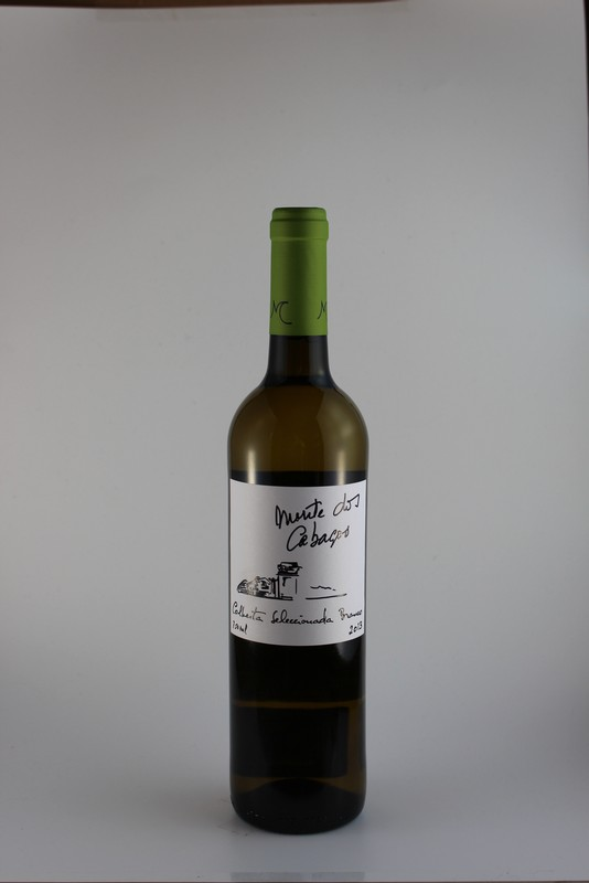 Monte dos Cabacos White Blend Image