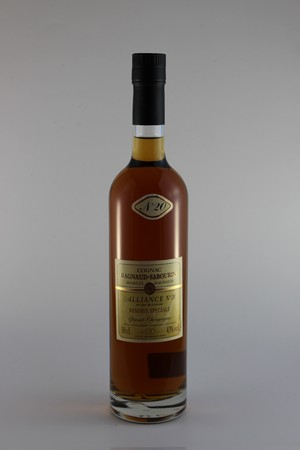 Ragnaud-Sabourin Cognac No. 20 XO (500ml) Image