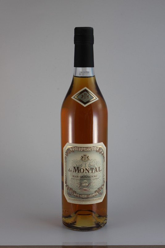 de Montal Armagnac VS