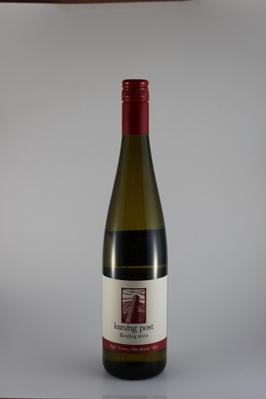 Leaning Post Riesling