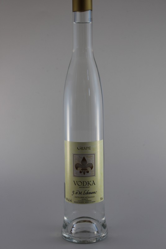 Lehmann Alsace Vodka (500ml)