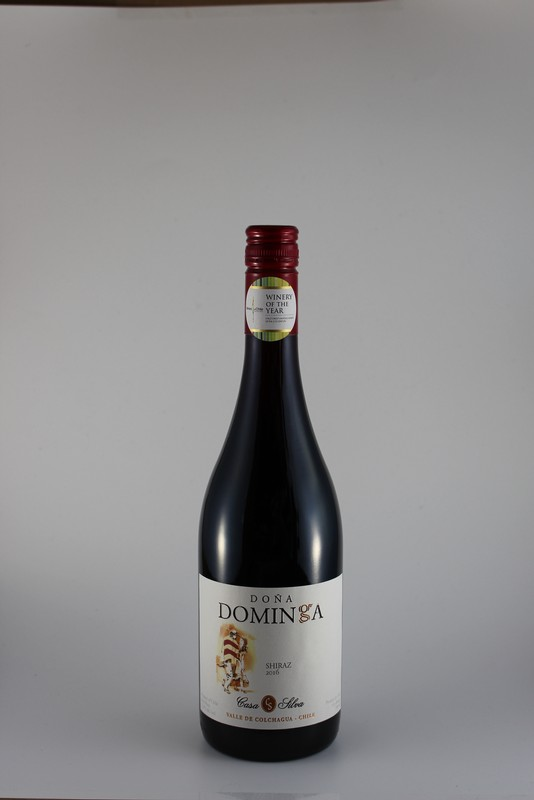 Dona Dominga Shiraz Image