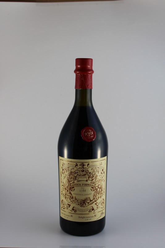 Carpano Antiche Formula Red Vermouth (1000ml) Image