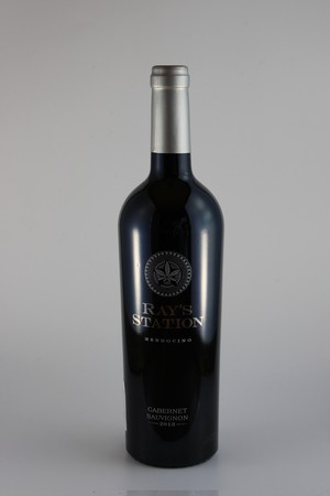 Ray's Station Cabernet Sauvignon Image