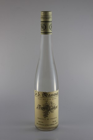 G.E. Massenez Eau de Vie Noble Grape Marc