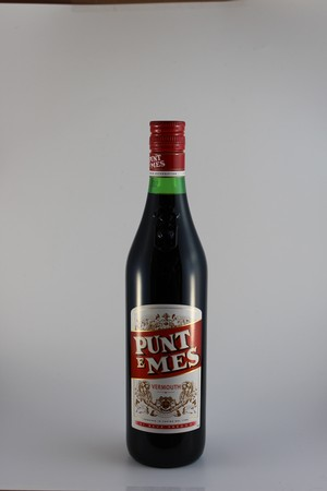 Punt e Mes Red Vermouth