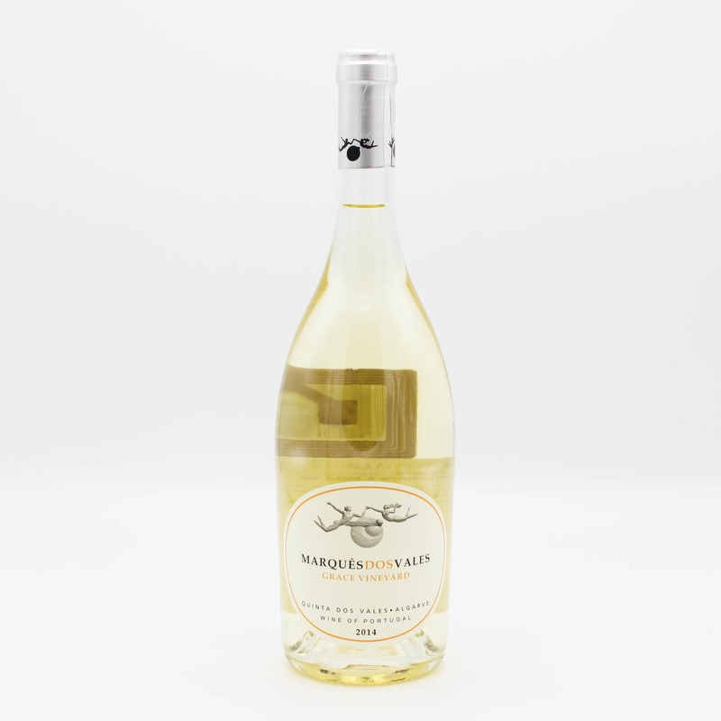 Marques dos Vales Grace Vineyard White Blend