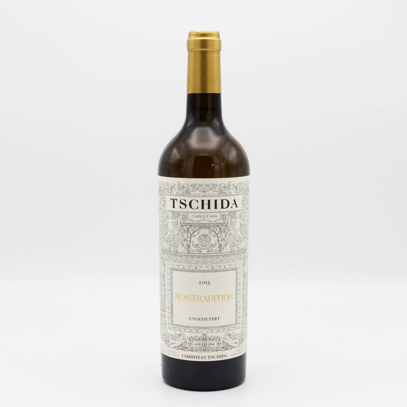 Tschida Non-Tradition Gruner Veltliner