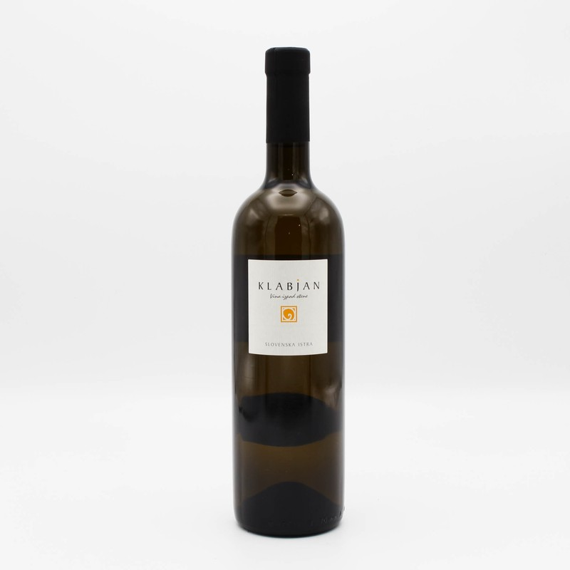 Klabjan Malvazia White Label