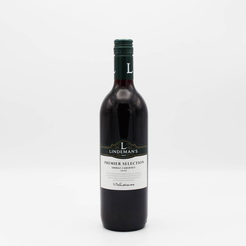 Lindeman's Premier Selection Shiraz Cab
