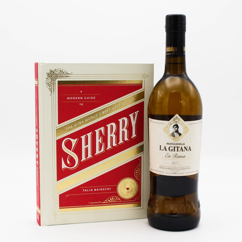 Sherry Bundle