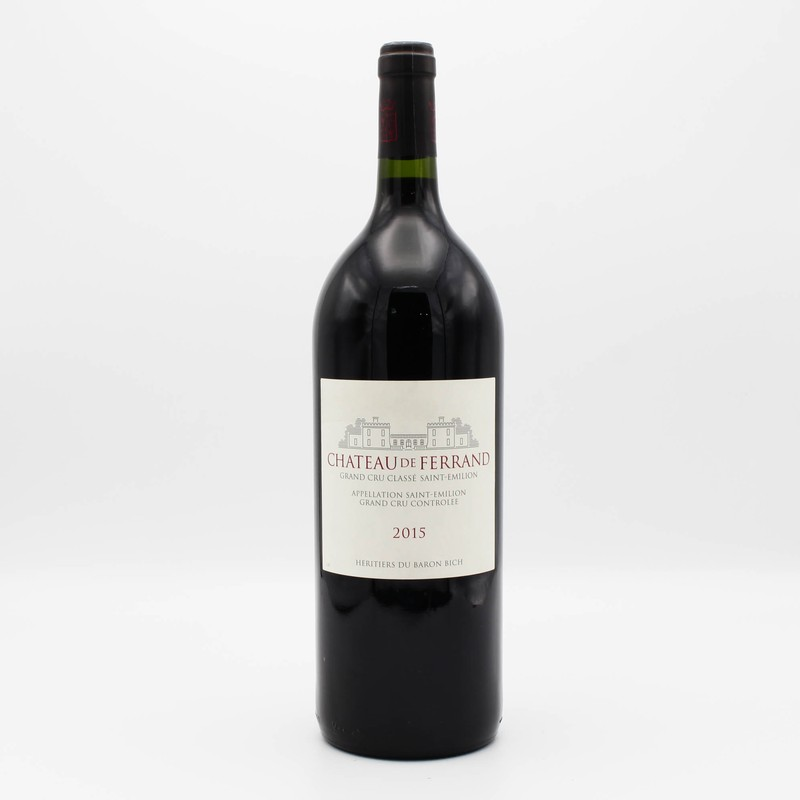 Chateau de Ferrand Bordeaux Red Magnum