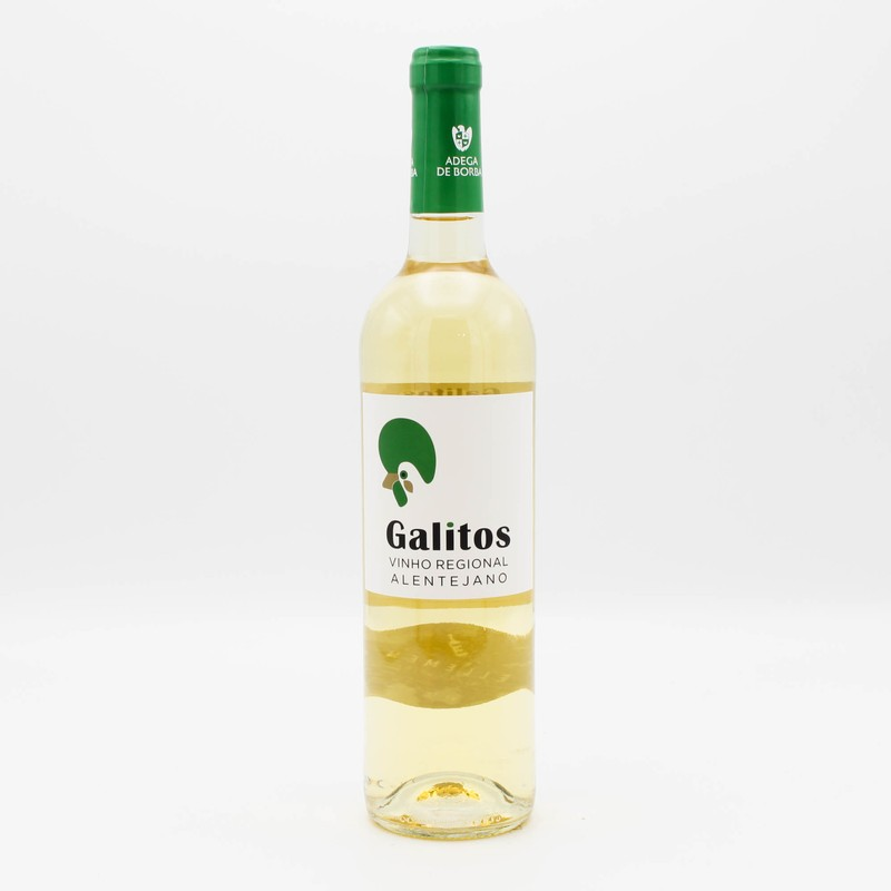Galitos White Blend