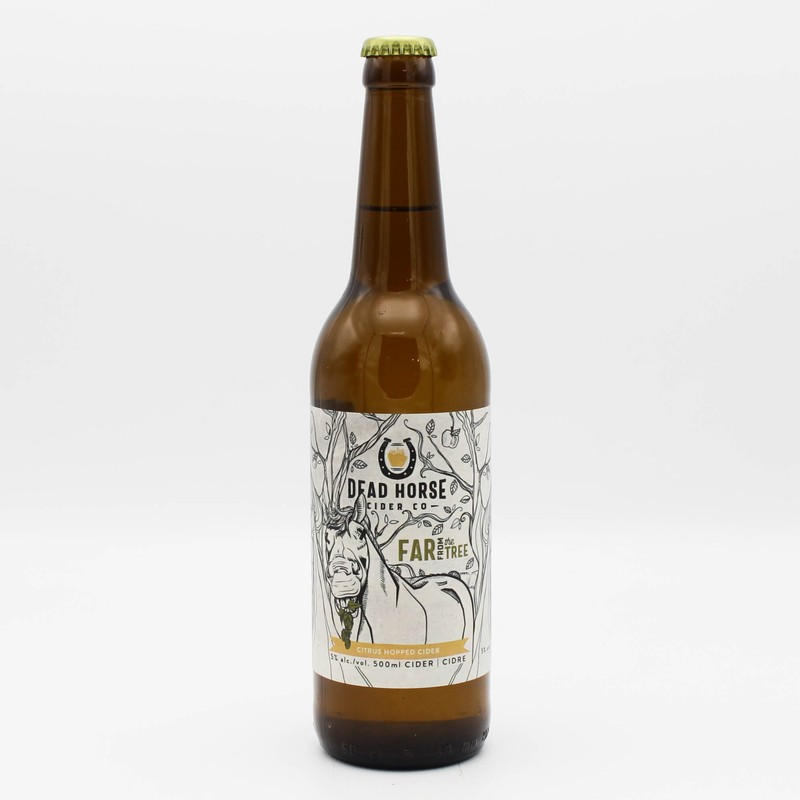Dead Horse Cider Far From The Tree Cider