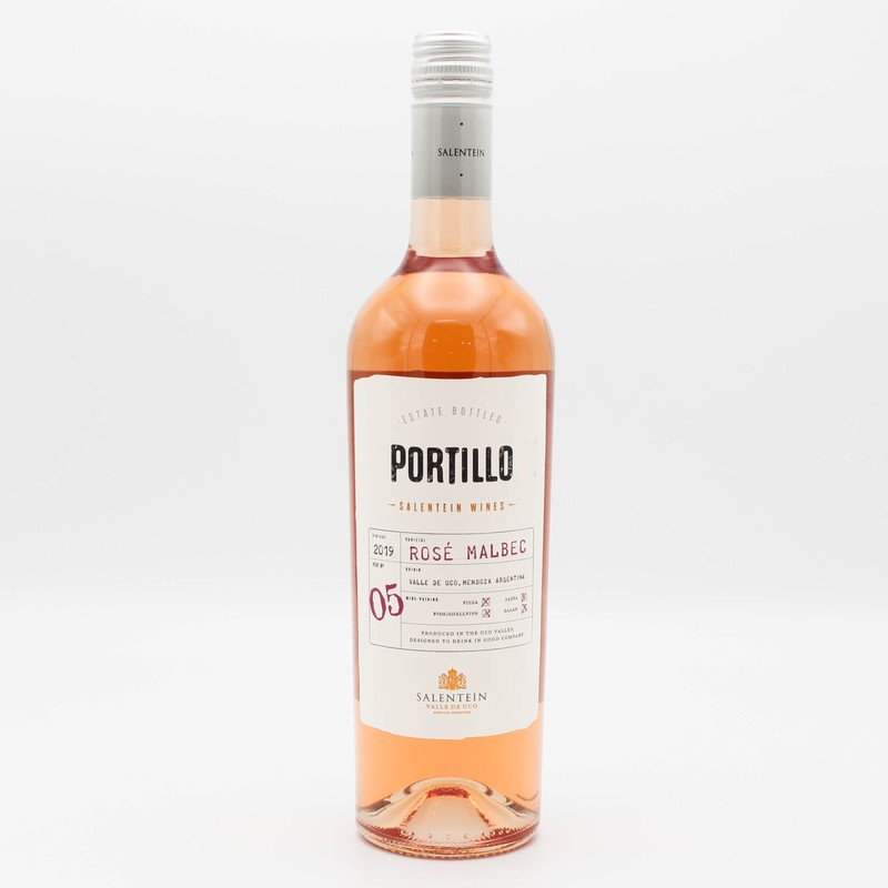 Salentein Wines Portillo Malbec Rose