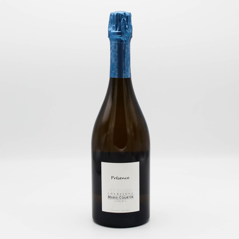 Marie Courtin Presence Champagne