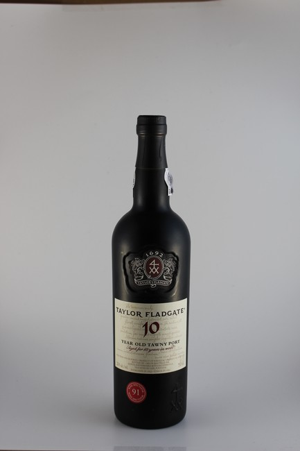 Taylor Fladgate 10 Year Tawny Port