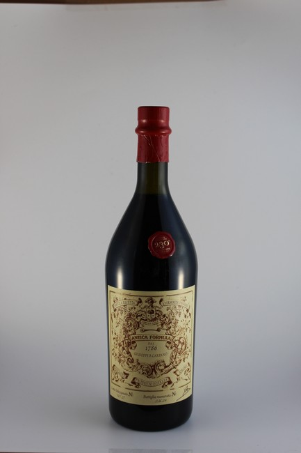Carpano Antiche Formula Red Vermouth (1000ml)