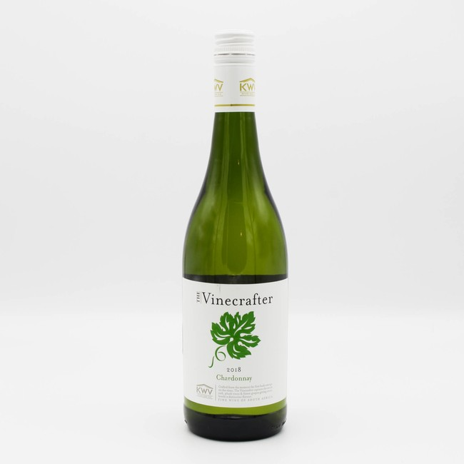 The Vinecrafter Chardonnay