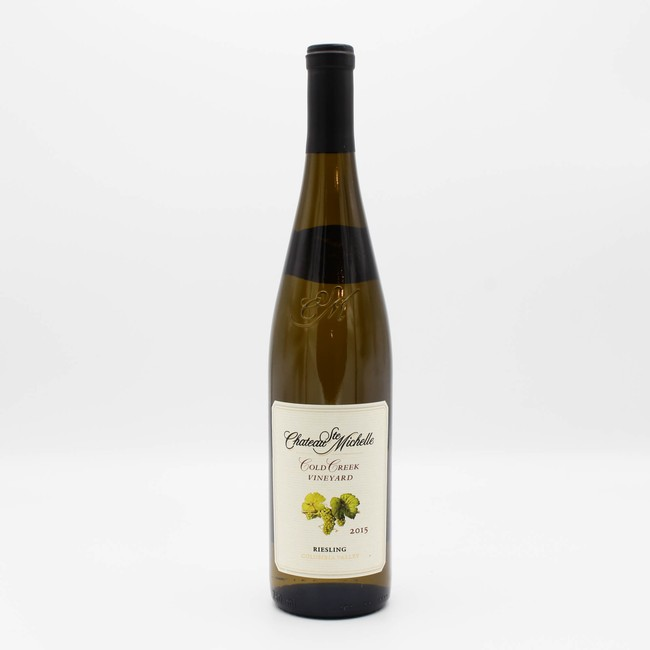 Chateau Ste Michelle Cold Creek Riesling