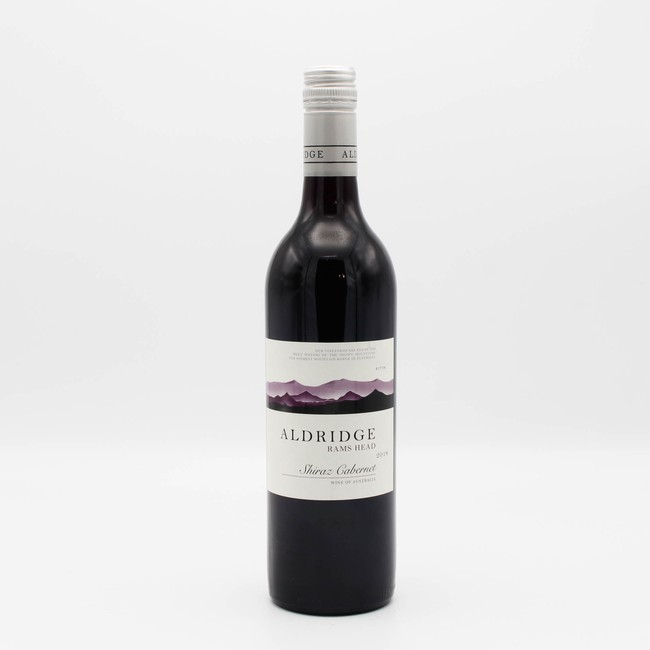Aldridge Ram's Head Shiraz Cabernet