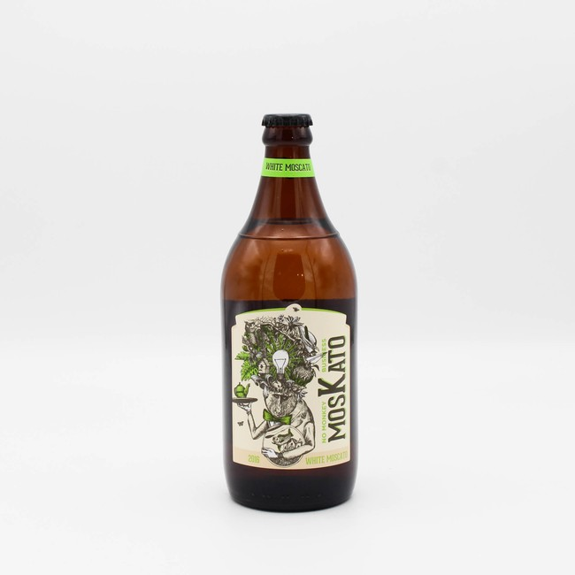 Craft & Origin No Monkey Business Moskato