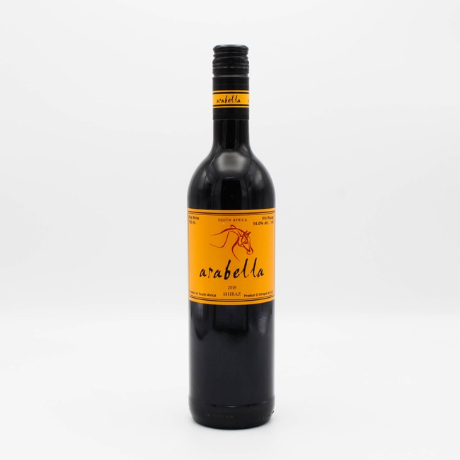 Arabella Shiraz
