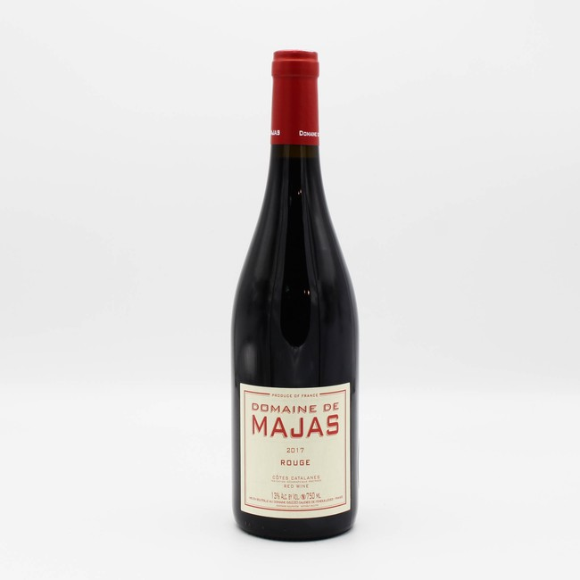 Domaine de Majas Red Blend