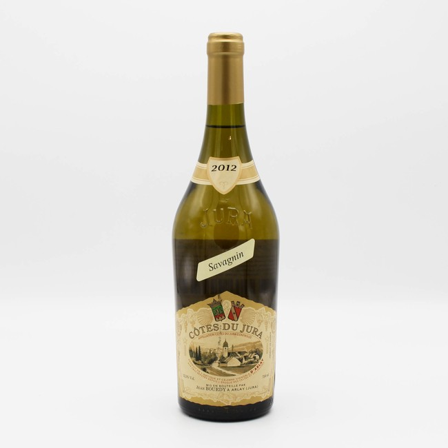 Caves Jean Bourdy Savagnin