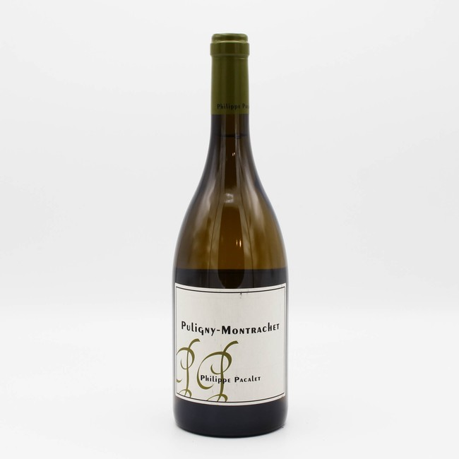 Philippe Pacalet Puligny-Montrachet Chardonnay