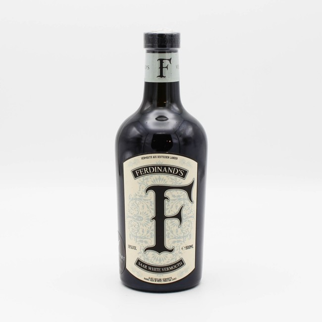 Ferdinand's Riesling Vermouth