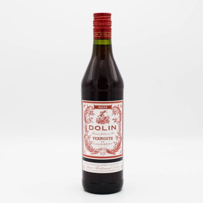 Dolin's Vermouth de Chambery Rouge