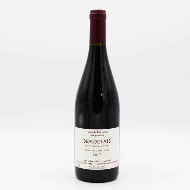 Marcel Joubert Cuvee a l'Ancienne Gamay