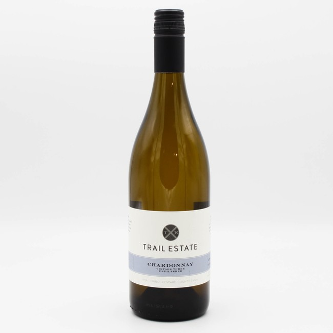 Trail Estate Chardonnay